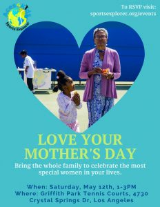 Love Your Mother's Day @ Griffith Park | Los Angeles | California | United States